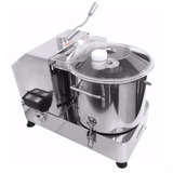 Cutter 6lt Procesador Industrial De Alimentos Systel Dynam