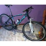 Bicicleta Olmo Safari 290 Mtb Ro:29 21 Vel. Shimano Tx-800.