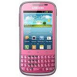 Samsung Galaxy Chat B5330 Rosa 2 Mp 4gb Mem Interna Oferta