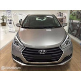 Hyundai Hb20 1.6 2017 Zero Km