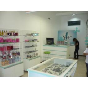 Kit Completo De Moveis P/lojas (prateleiras E Balcões)