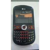 Carcaca Completa Lg C300 (preta)