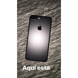Iphone 7 Plus 256 Gb