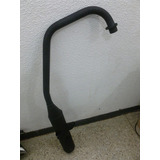 Tubo De Escape Empire Keeway Para Moto Modelo Arsen