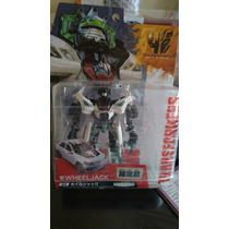 Transformers Age Of Extinction Wheeljack