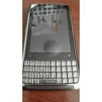 El Motorola Kairos Xt627es Un Móvil Con Android Gingerbread