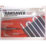 Radiador Aceite Enfriador Transmision Automatica Hayden 1403