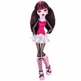 Monster High Draculaura Original Mattel ( Hstyle)