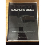 Jjos Xl Sampling Bible Akai Mpc Guia