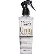 Felps Uniq Cream Spray 230 Ml + Brinde