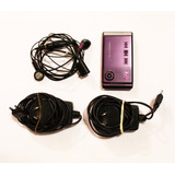 Sony Ericsson W380 Para Reparar