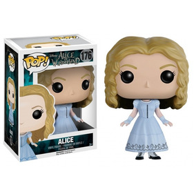 Alice 176 - Disney Alice In Wonderland - Funko Pop