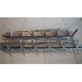 Celosias Romanilla Macuto En Aluminio, Para Ventanas 9 Clips