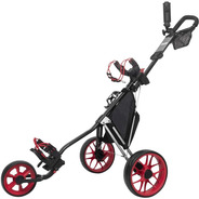 Kaddygolf Carro Manual Golf Caddytek Caddylite 11.5 3 Ruedas
