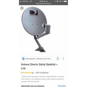 Antena De Directv