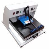 Maquina De Estampar - Compacta Print P40 + Frete Grátis