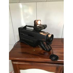 Antiga Camcorder Panasonic