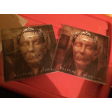 2 Vinilos Mortiis Black Metal No Emperor