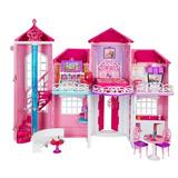 Mansion Malibu De La Barbie(original)