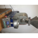 Tostadora Industrial Para Laboratorio Con Control De Proceso
