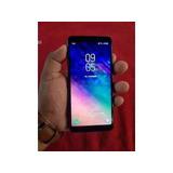 Samsung A8 2018 Doble Sim