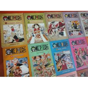 One Piece 35 Tomos - Nuevos - Super Oferta -