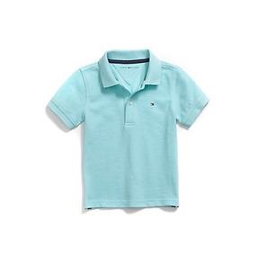 Camiseta Tommy Hilfiger - Calçados d7be36cbe11b7