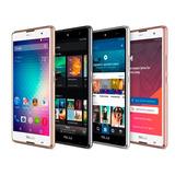 Smartphone Blu Grand Tela 5.5 Hd Android 6 Câm 8mp 5mp 3g St