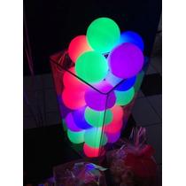 Balão Bexiga De Neon Nº9 - C 500 Unidades,10,pacot Promoção