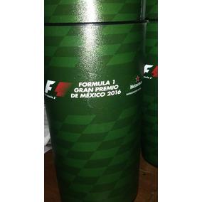 Vaso Heineken Del Gran Premio Formula 1 En México 2016