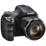 Camara Sony Cyber Shot Dsc-h400 Original Nueva Caja Sellada