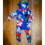 Pijamas - Diseño - Bebes - Nena - Nene - Local