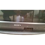 Tv 32 Pulgadas Convencional Sony Triniton