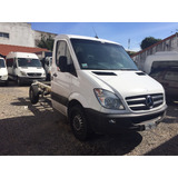 Mercedes Benz Sprinter Chasis 2014