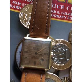 77247517229 Relógio Tovare Swiss ( No Estado) Leia A Descrição