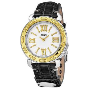 710395a3047 Relógio Fendi Feminino F300421011d1 - Relógios no Mercado Livre Brasil