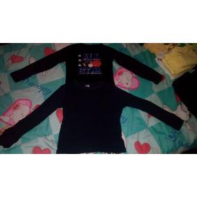 Sweter Azul Matino Preescolar Colegio Talla 4 Old Navi Niño