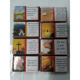 Kit Imã Biblias G Evangélicos 50pcs