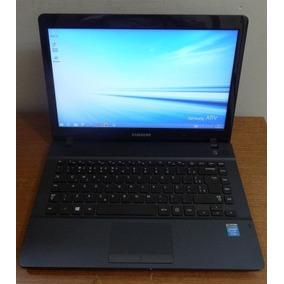 Notebook Samsung Np270e4e Intel Cel Dual Core 4gb Hd-500gb