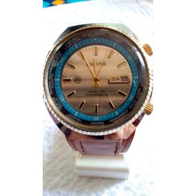 4e1659ea0b9 Relogio Nelima Antigo Masculino - Relógios no Mercado Livre Brasil