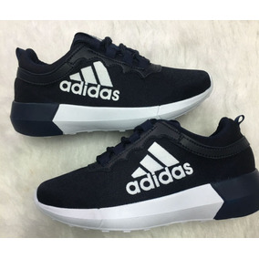 Zapatillas Bajitas Adidas Para Hombre - Tenis Adidas para Niñas en ... 0ef391455b966