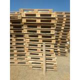 tarima de madera europalet - Europalets