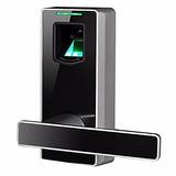 Cerradura Biometrica,chapa Electronica,huella Ml10bidzkteco