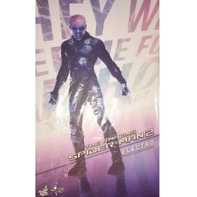 Hot Toys Electro Homem Aranha 2 Marvel S/juros Frete Gratis