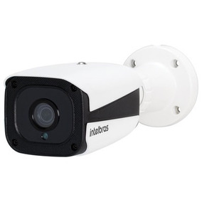 Câmera Mini Bullet Ip Intelbras Vip 1220 B Full Hd 3,6mm 2