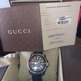 Reloj Gucci Dive - Relojes en Mercado Libre México fbbf91e1775