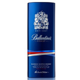 Ballantine`s Finest Blended Scotch Whisky 750 Ml