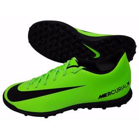 Nike Mercurialx Vortex Iii Tf (831971 303) Envio Gratis Msi