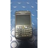 Blackberry 8320 Curve Nuevos Sin Caja