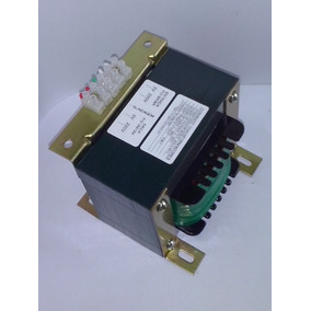 Transformador Isolador 300va Entrada 12-0- 12v Saida 110v
